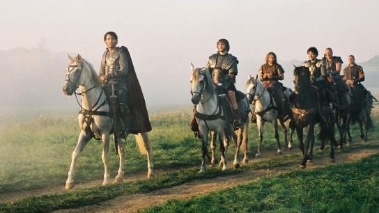 King Arthur (2004) Image