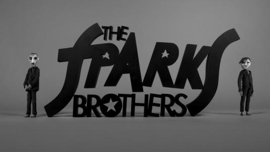 The Sparks Brothers (2021) Image
