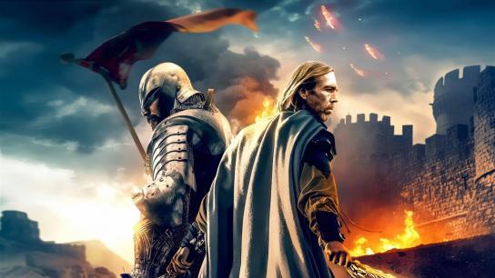 Arthur & Merlin: Knights of Camelot (2020) Image