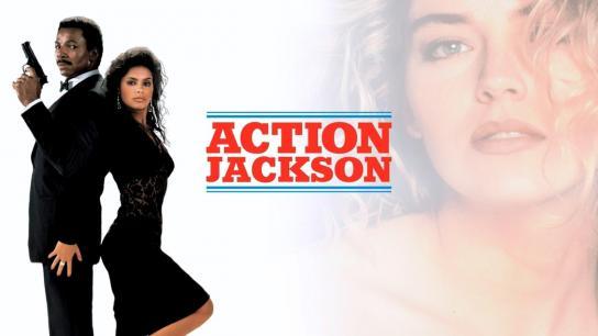 Action Jackson (1988) Image