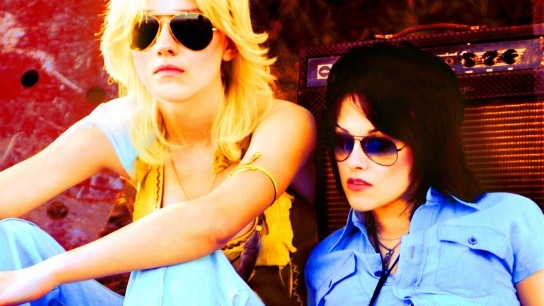 The Runaways (2010) Image