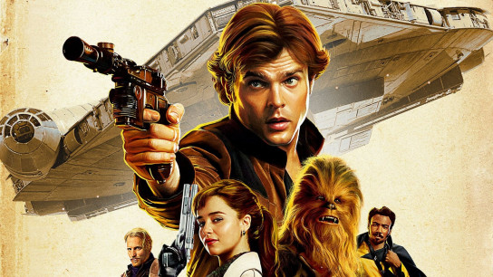Solo: A Star Wars Story (2018) Image