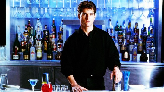 Cocktail (1988) Image