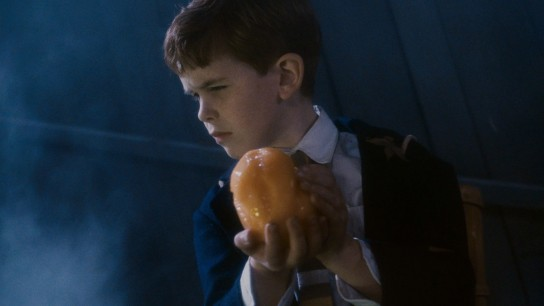 James and the Giant Peach (1996) Image