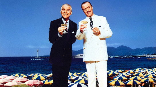 Dirty Rotten Scoundrels (1988) Image