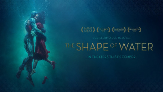 The Shape of Water (2017) Image