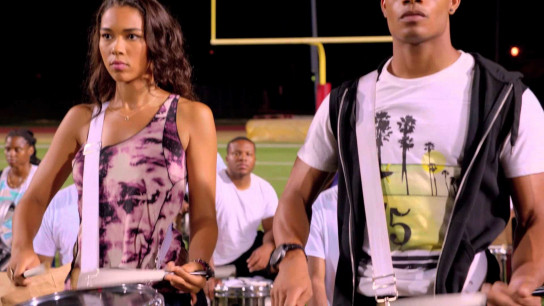 Drumline: A New Beat (2014) Image