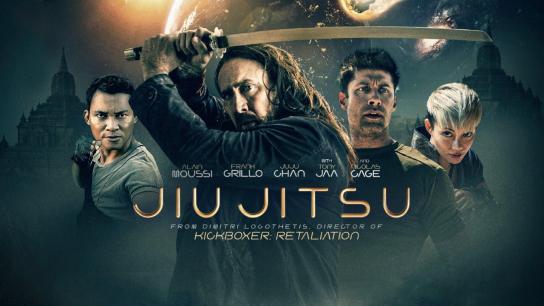 Jiu Jitsu (2020) Image