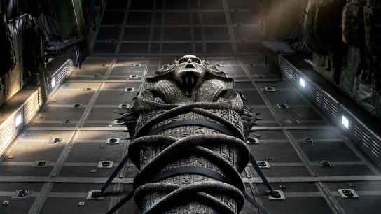 The Mummy (2017) Image