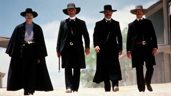 Tombstone (1993) Image