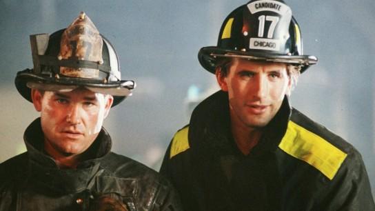 Backdraft (1991) Image