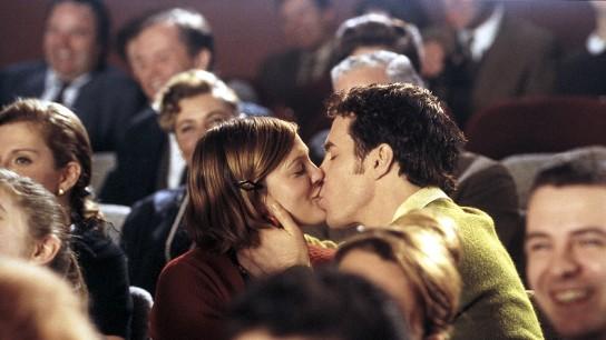 Confessions of a Dangerous Mind (2002) Image