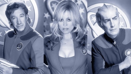 Galaxy Quest (1999) Image