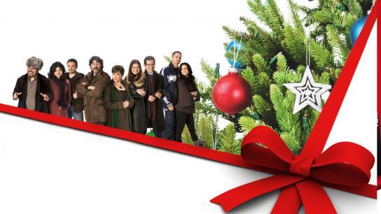 Nothing Like the Holidays (2008) Image