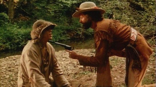Hawken's Breed (1987) Image