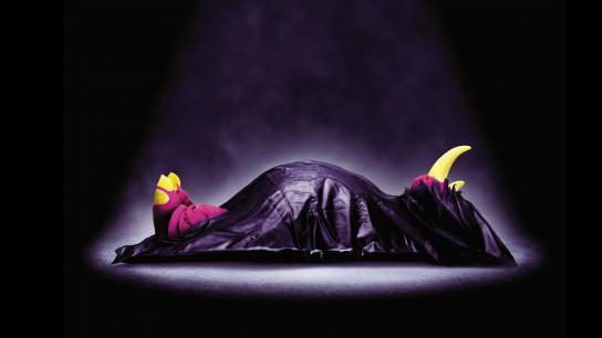 Death to Smoochy (2002) Image