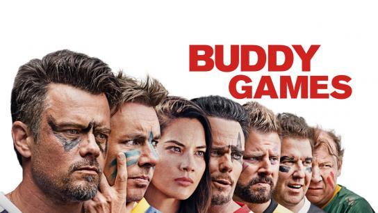 Buddy Games (2019) Image