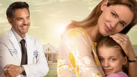 Miracles from Heaven (2016) Image