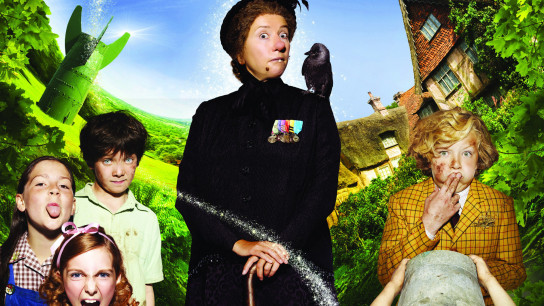 Nanny McPhee and the Big Bang (2010) Image