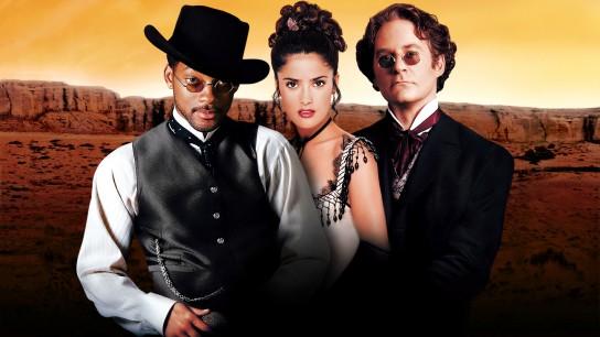 Wild Wild West (1999) Image