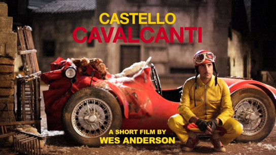 Castello Cavalcanti (2013) Image