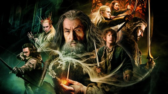 The Hobbit: The Desolation of Smaug (2013) Image