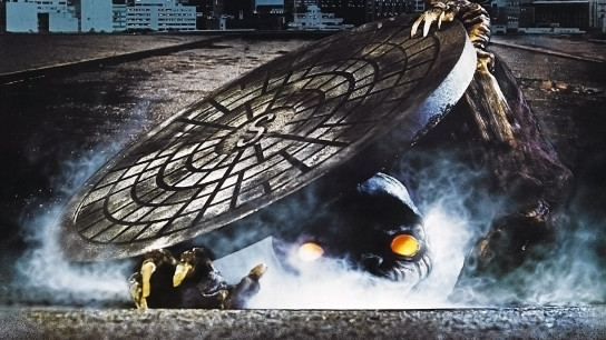 C.H.U.D. (1984) Image