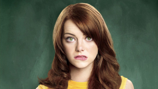 Easy A (2010) Image