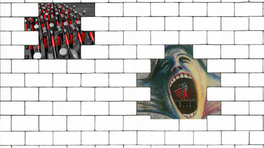 Pink Floyd: The Wall (1982) Image