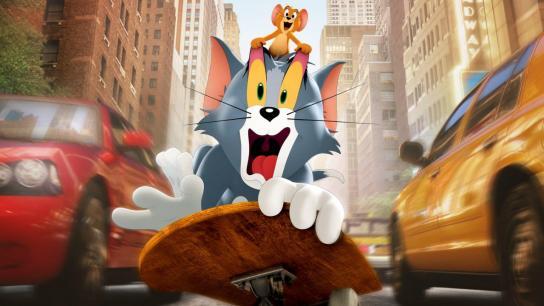 Tom & Jerry (2021) Image