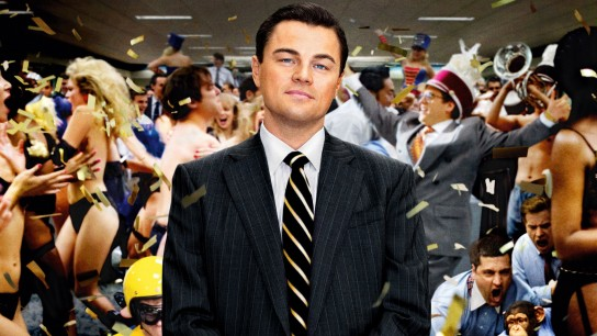 The Wolf of Wall Street (2013) Image