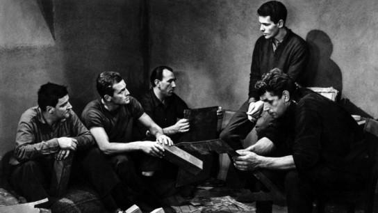 Le Trou (1964) Image