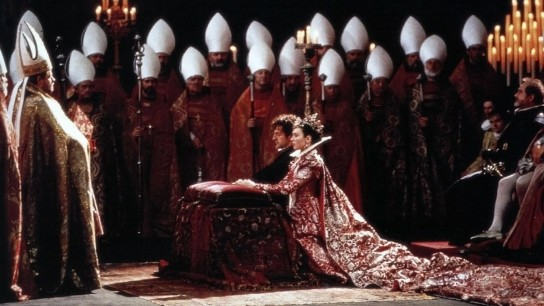 Queen Margot (1994) Image