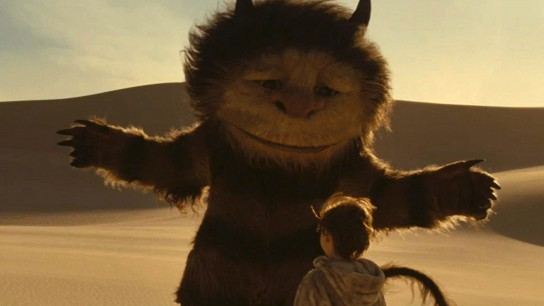 Where the Wild Things Are (2009) Image