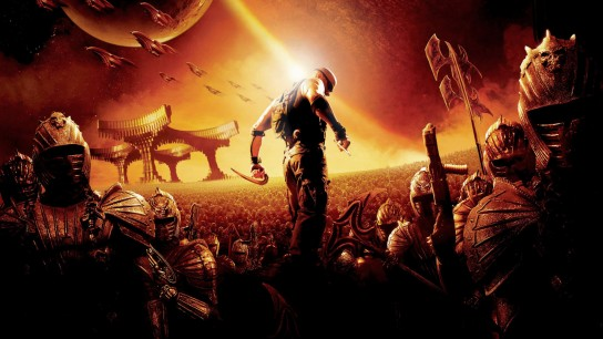 The Chronicles of Riddick (2004) Image