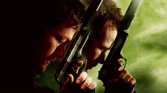 The Boondock Saints II: All Saints Day (2009) Image