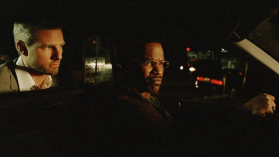 Collateral (2004) Image