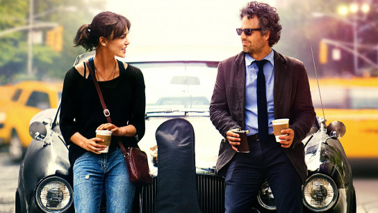 Begin Again (2014) Image