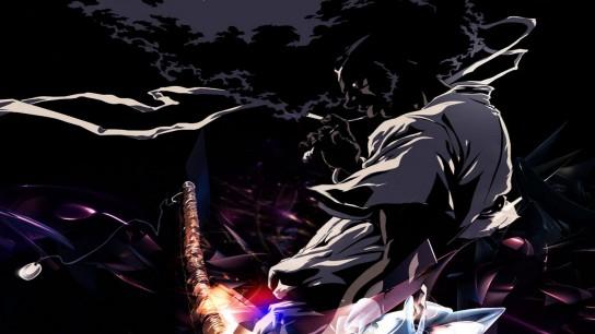 Afro Samurai (2007) Image