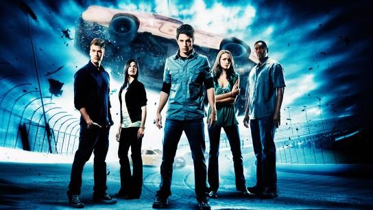 The Final Destination (2009) Image