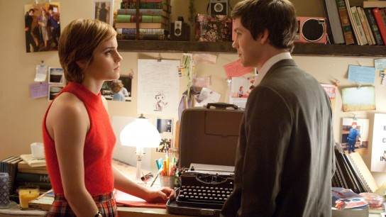 The Perks of Being a Wallflower (2012) Image