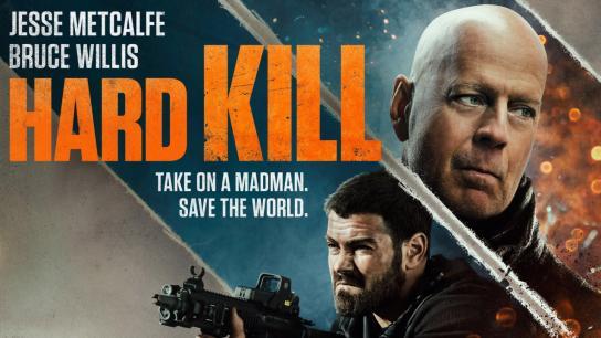 Hard Kill (2020) Image