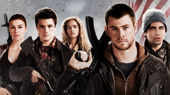 Red Dawn (2012) Image