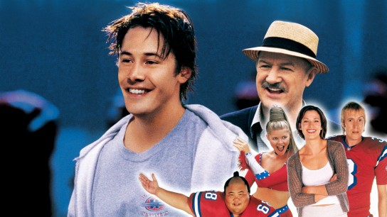 The Replacements (2000) Image