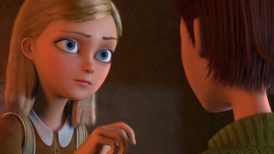The Snow Queen 2: Refreeze (2014) Image