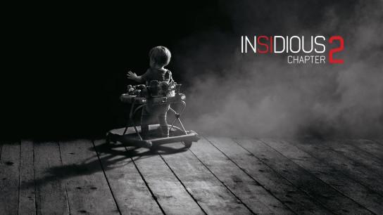 Insidious: Chapter 2 (2013) Image