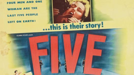 Five (1951) Image