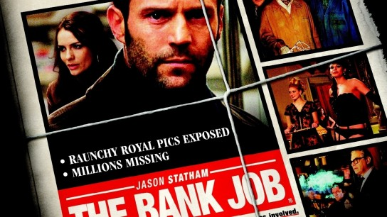 The Bank Job (2008) Image