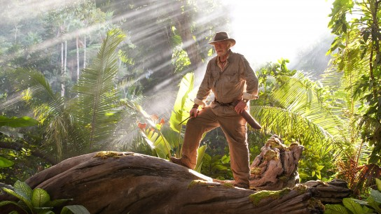 Journey 2: The Mysterious Island (2012) Image
