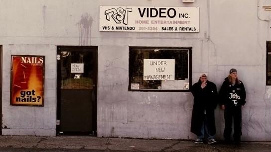 Clerks II (2006) Image
